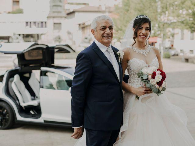 Il matrimonio di Fabio e Maria a Desio, Monza e Brianza 48