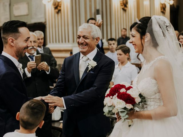 Il matrimonio di Fabio e Maria a Desio, Monza e Brianza 52