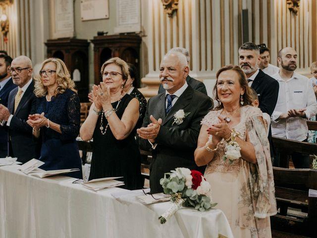 Il matrimonio di Fabio e Maria a Desio, Monza e Brianza 57