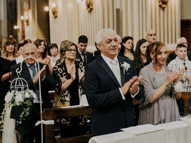 Il matrimonio di Fabio e Maria a Desio, Monza e Brianza 58