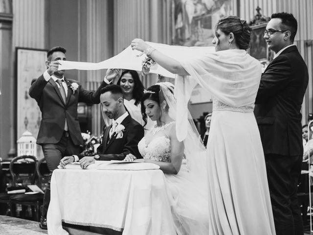 Il matrimonio di Fabio e Maria a Desio, Monza e Brianza 59