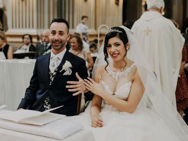 Il matrimonio di Fabio e Maria a Desio, Monza e Brianza 60