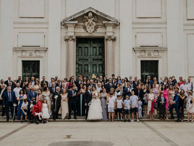 Il matrimonio di Fabio e Maria a Desio, Monza e Brianza 65