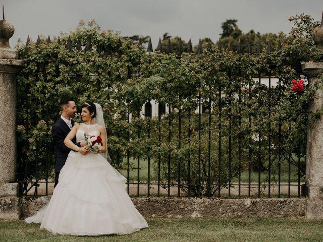Il matrimonio di Fabio e Maria a Desio, Monza e Brianza 76