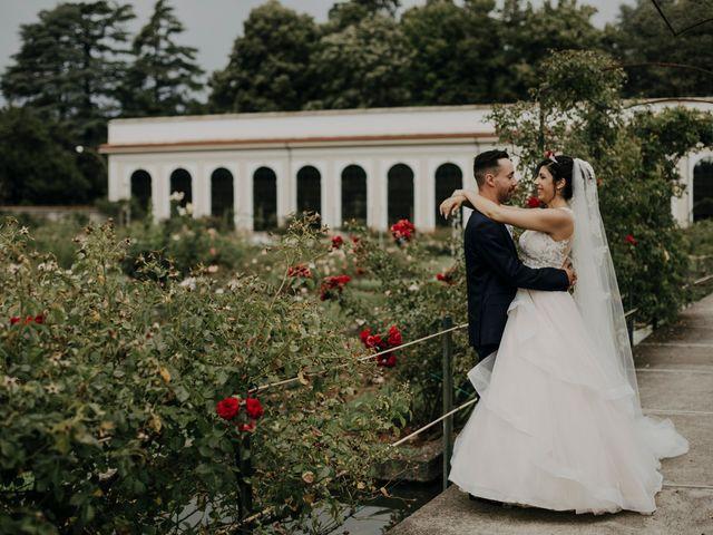 Il matrimonio di Fabio e Maria a Desio, Monza e Brianza 80
