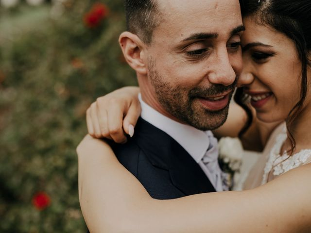 Il matrimonio di Fabio e Maria a Desio, Monza e Brianza 83