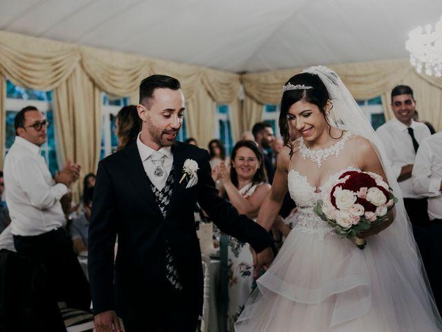 Il matrimonio di Fabio e Maria a Desio, Monza e Brianza 90