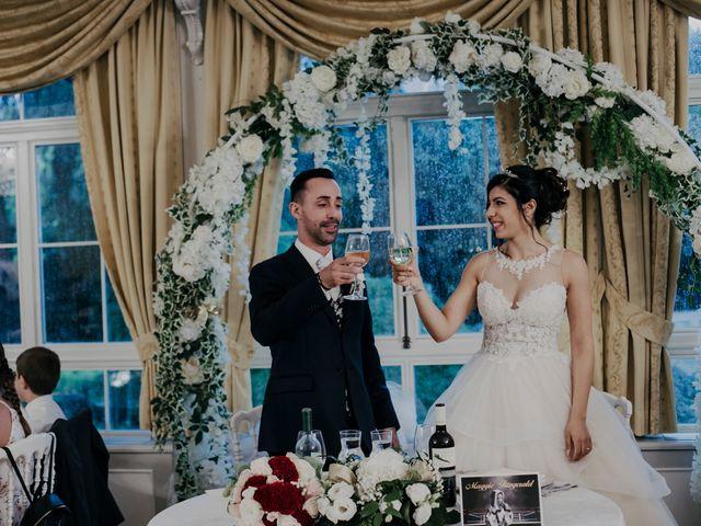 Il matrimonio di Fabio e Maria a Desio, Monza e Brianza 92