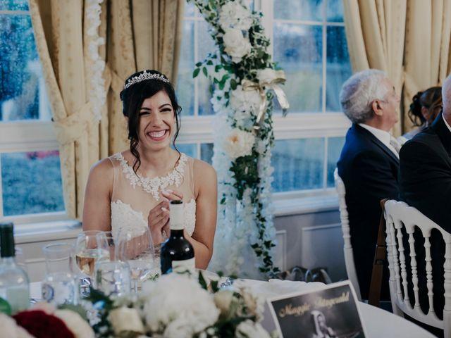 Il matrimonio di Fabio e Maria a Desio, Monza e Brianza 94