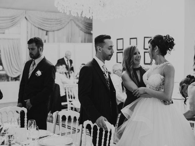 Il matrimonio di Fabio e Maria a Desio, Monza e Brianza 95