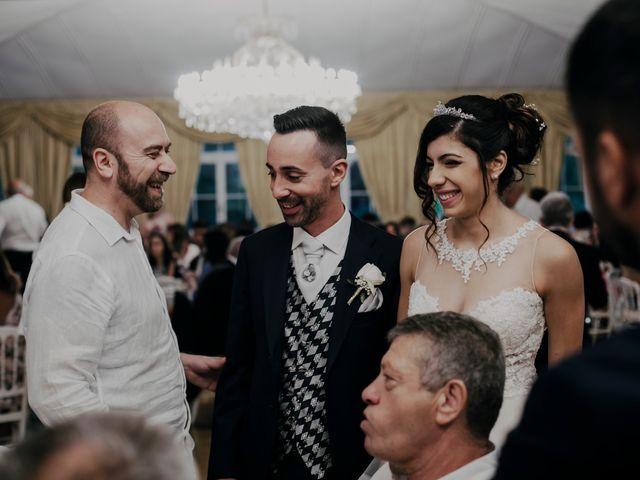 Il matrimonio di Fabio e Maria a Desio, Monza e Brianza 97