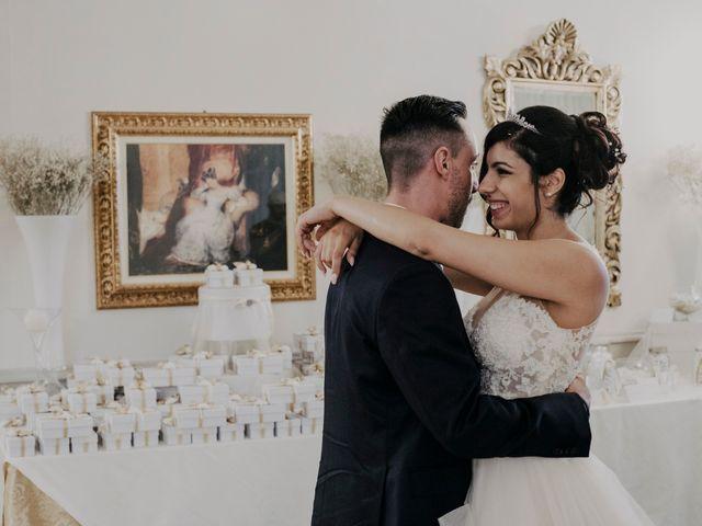Il matrimonio di Fabio e Maria a Desio, Monza e Brianza 98