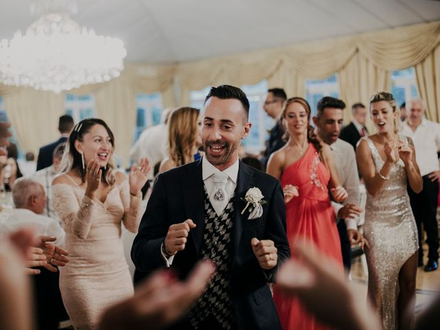 Il matrimonio di Fabio e Maria a Desio, Monza e Brianza 101