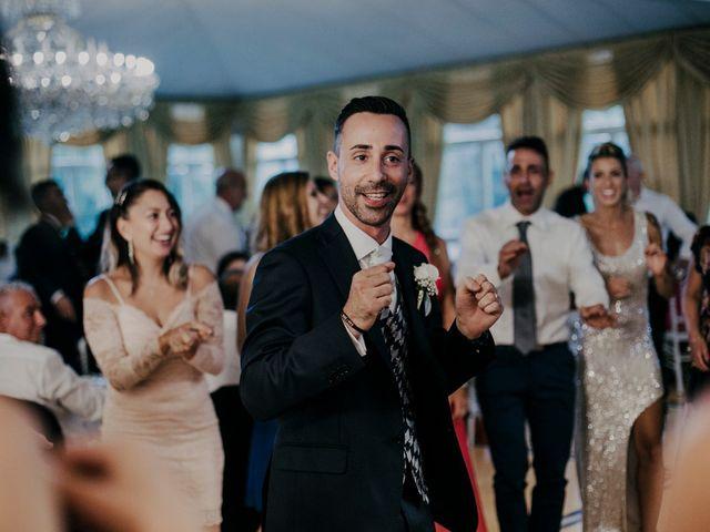 Il matrimonio di Fabio e Maria a Desio, Monza e Brianza 102