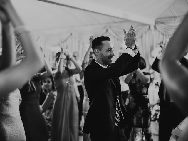 Il matrimonio di Fabio e Maria a Desio, Monza e Brianza 103