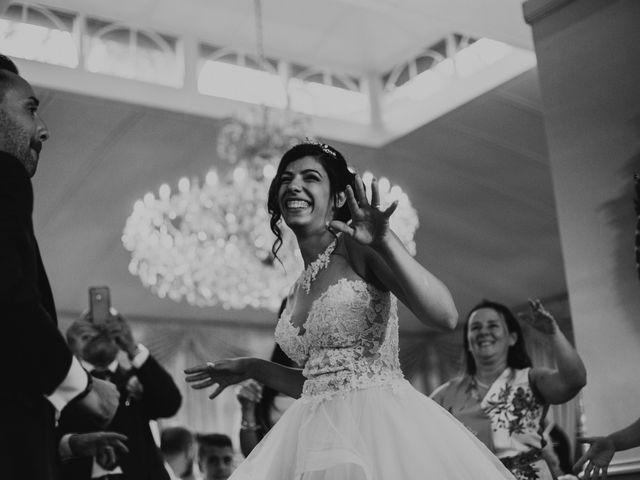 Il matrimonio di Fabio e Maria a Desio, Monza e Brianza 104