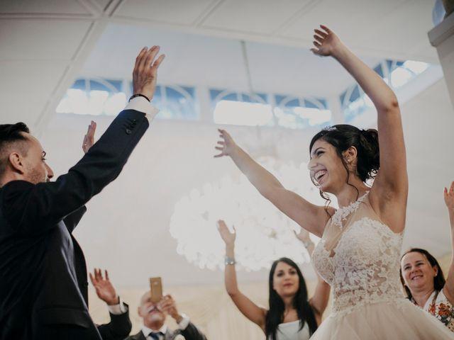 Il matrimonio di Fabio e Maria a Desio, Monza e Brianza 105