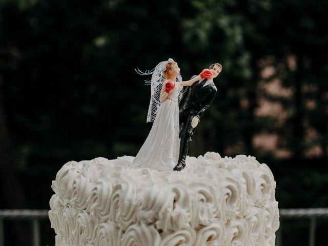 Il matrimonio di Fabio e Maria a Desio, Monza e Brianza 108