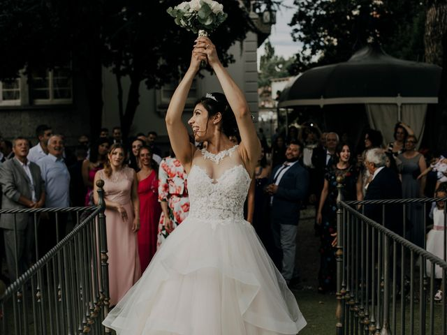 Il matrimonio di Fabio e Maria a Desio, Monza e Brianza 115