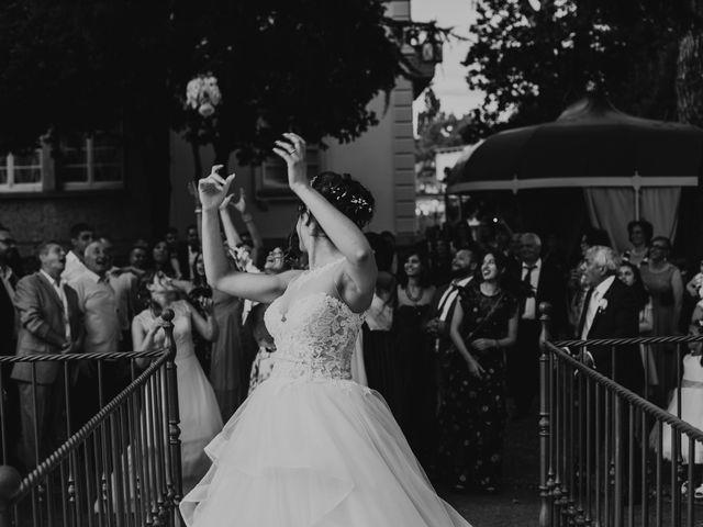 Il matrimonio di Fabio e Maria a Desio, Monza e Brianza 116