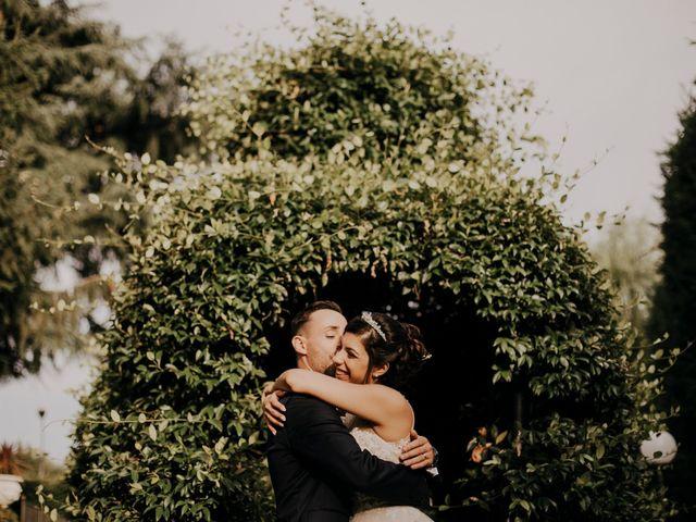 Il matrimonio di Fabio e Maria a Desio, Monza e Brianza 117