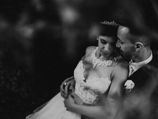 Il matrimonio di Fabio e Maria a Desio, Monza e Brianza 119