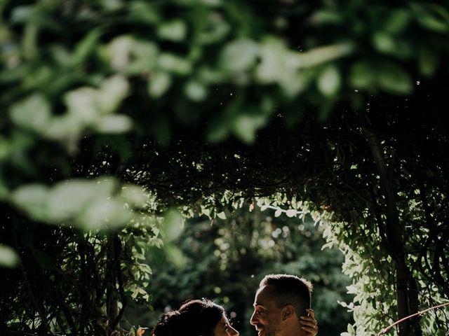 Il matrimonio di Fabio e Maria a Desio, Monza e Brianza 120