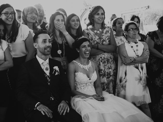 Il matrimonio di Fabio e Maria a Desio, Monza e Brianza 122