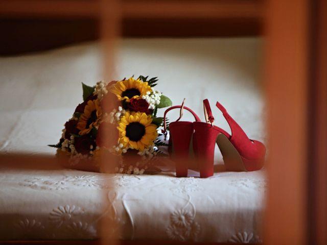 Il matrimonio di Samuele e Anita a Brivio, Lecco 4