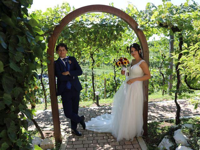 Il matrimonio di Samuele e Anita a Brivio, Lecco 31