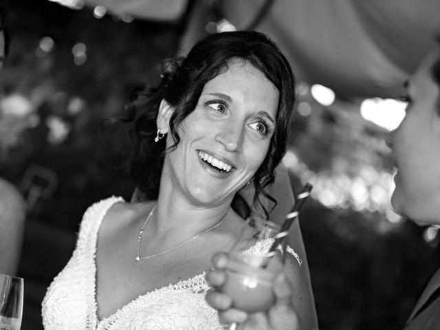Il matrimonio di Samuele e Anita a Brivio, Lecco 40