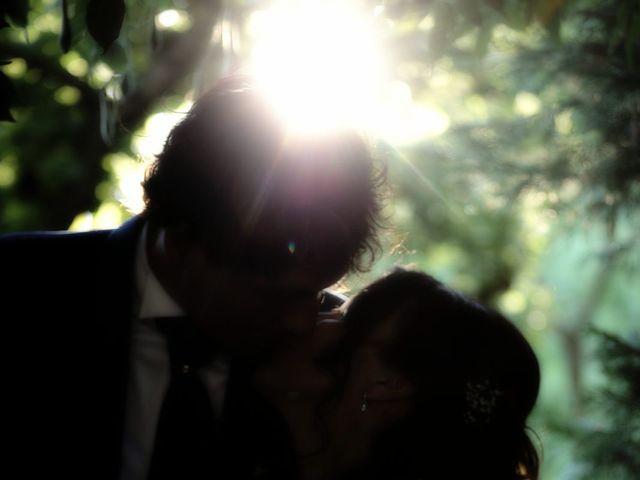 Il matrimonio di Samuele e Anita a Brivio, Lecco 49