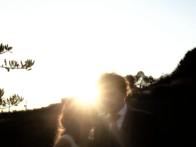 Il matrimonio di Samuele e Anita a Brivio, Lecco 1