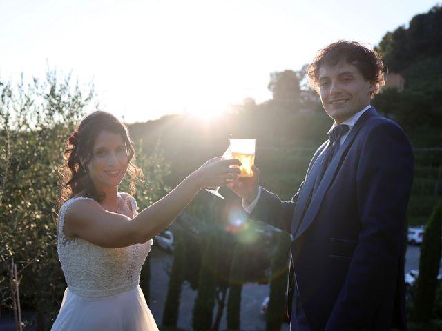 Il matrimonio di Samuele e Anita a Brivio, Lecco 52
