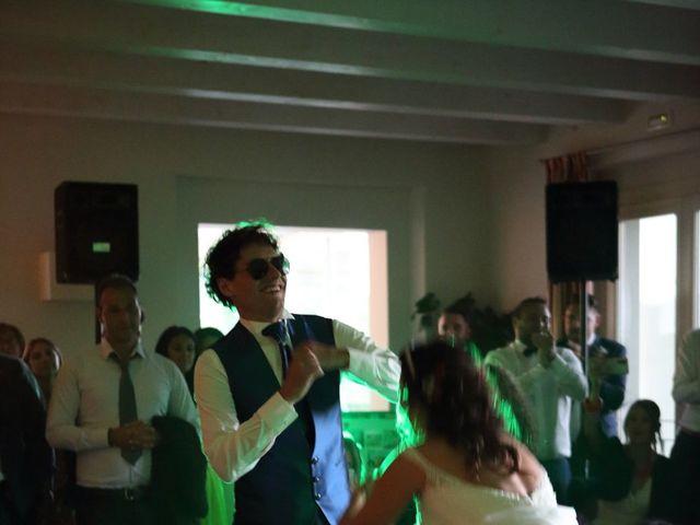 Il matrimonio di Samuele e Anita a Brivio, Lecco 55