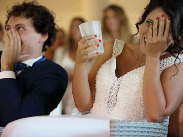 Il matrimonio di Samuele e Anita a Brivio, Lecco 56