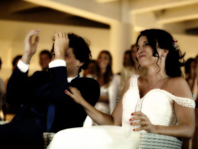 Il matrimonio di Samuele e Anita a Brivio, Lecco 57
