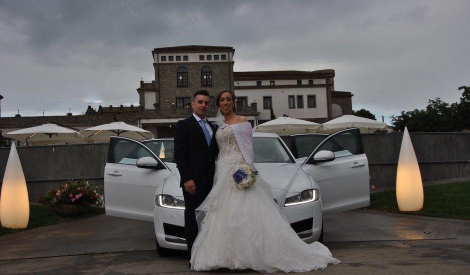 Il matrimonio di Laura e Luca a San Giorgio a Cremano, Napoli