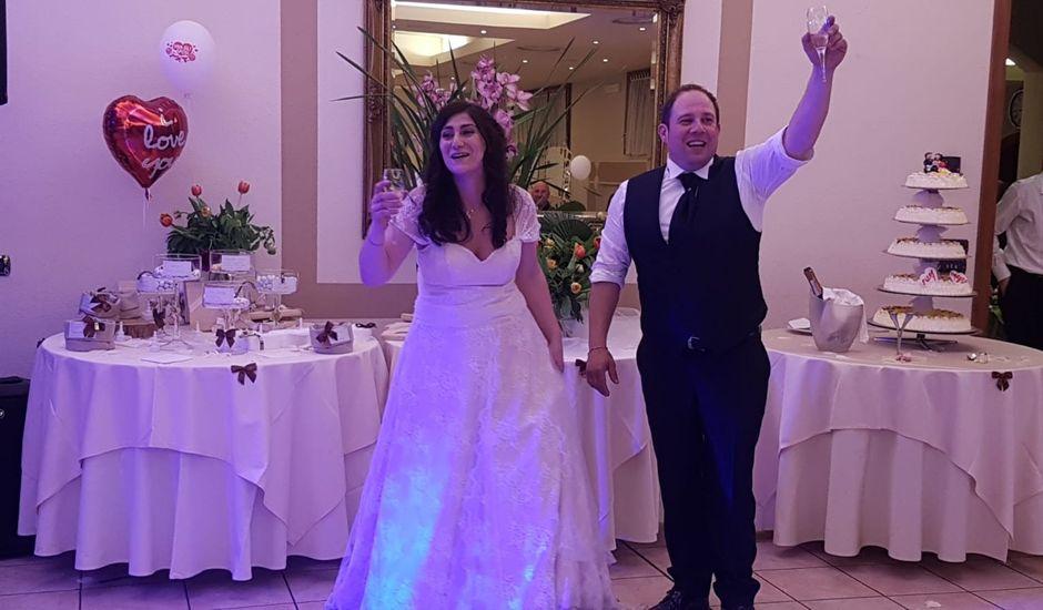 Il matrimonio di Francesco e Piera a Ceto, Brescia