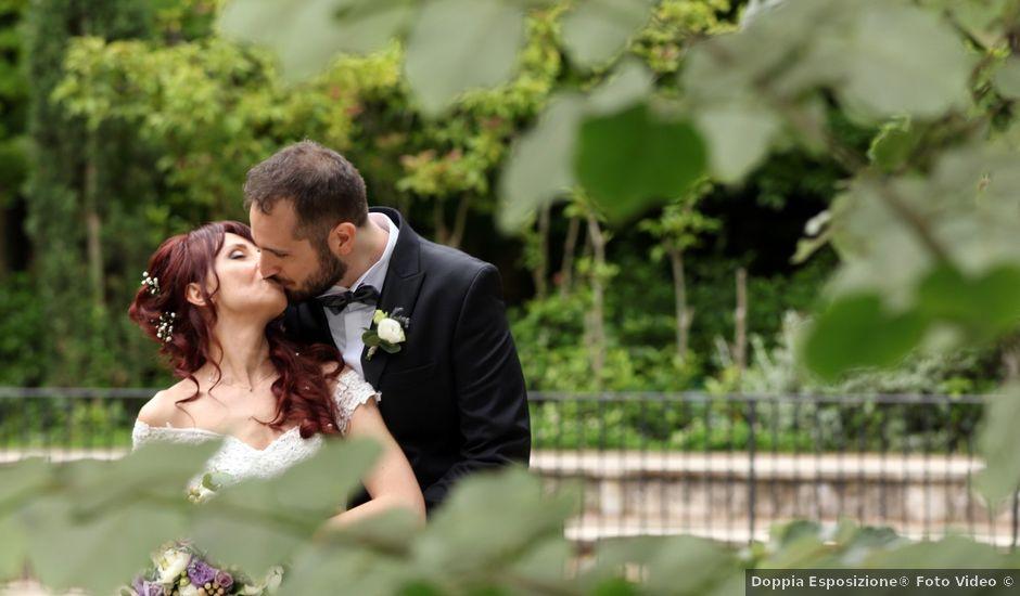 Il matrimonio di Fulvio e Angela a Chieti, Chieti