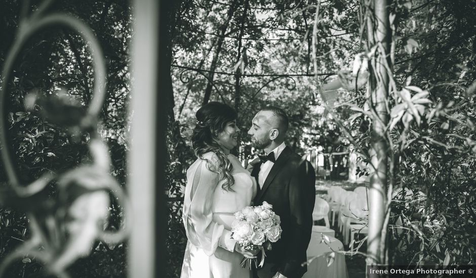 Il matrimonio di Valerio e Francesca a Arcore, Monza e Brianza