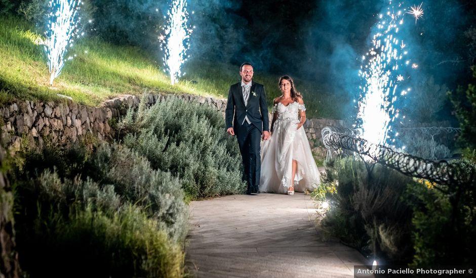 Il matrimonio di Michele e Antonella a Avellino, Avellino
