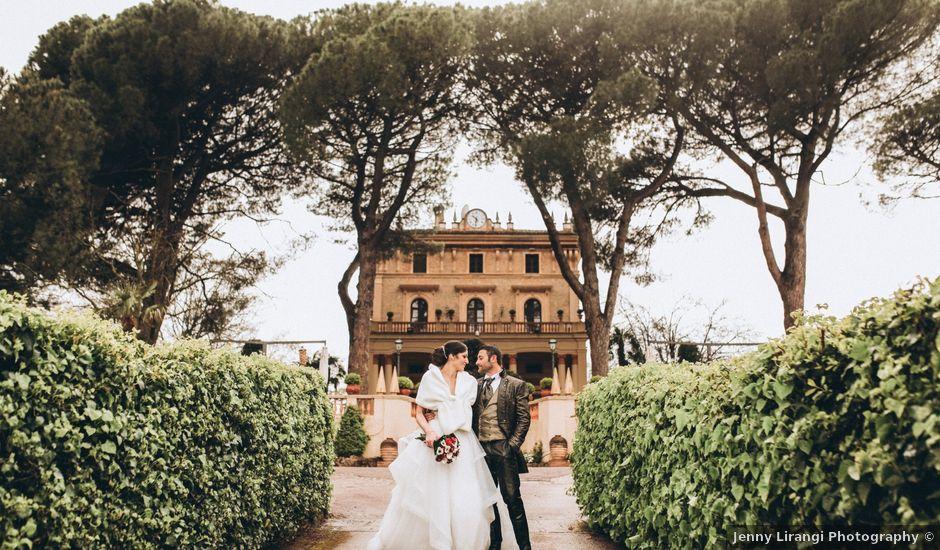 Il matrimonio di Elvira e Antonio a Montalto Uffugo, Cosenza