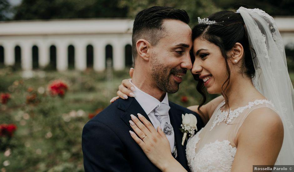Il matrimonio di Fabio e Maria a Desio, Monza e Brianza