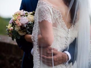 le nozze di Alessia e Alessandro 1