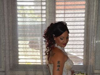 Le nozze di VERONICA e SILVANO 3