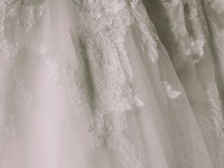 Le nozze di Letizia e Samoele 3