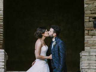 Le nozze di Letizia e Samoele
