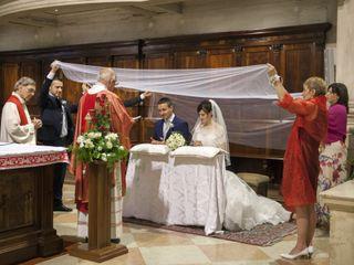 Le nozze di Sara e Massimiliano 1