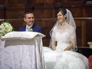 Le nozze di Sara e Massimiliano 2